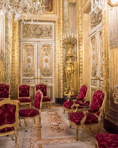 5 Incredible Rooms to Visit Inside the Louvre | Paris Perfect