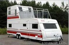 Foto Gezocht met spoed oude caravans Limburg Caravans en Kamperen Caravans