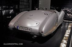 All Car Central Magazine Bmw Museum, Austin Seven, Bmw 328, Bmw 2002, Car Makes, All Cars, World War Ii, Design Model, Convertible