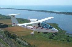Sky Arrow 650