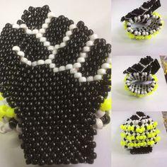 Kandi Cuff, Kandi Bracelets, Seed Bead Patterns, Beading Patterns, Stitch Patterns, Kandi Mask Patterns, Mini Pony, Pony Beads, Wedding Art