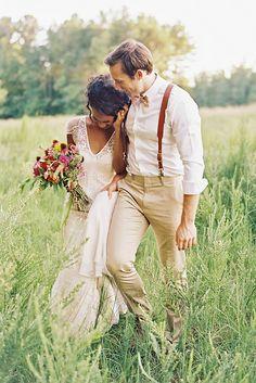 Vintage Mens Wedding Attire For Themed Weddings ❤️ See more: http://www.weddingforward.com/vintage-mens-wedding-attire/ #weddings