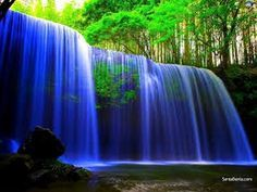Long exposure of a waterfall in the forest Wallpaper Water Live Wallpaper, Floor Wallpaper, Forest Wallpaper, Nature Wallpaper, Illustration Kawaii, Waterfall Wallpaper, Video Vintage, All Nature, Long Exposure