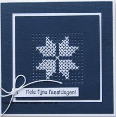Cross Stitch Cards, Cross Stitch Embroidery, Marianne Design, Card Patterns, Christmas Cross, Paper Cards, Handicraft, Cardmaking, Holiday Cards