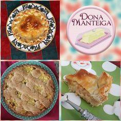 Então já é Natal? Nossas opções: Torta Tiroliro (Massa de iogurte, Bacalhau, Pimentão, Tomate e Azeite de Salsinha) por R$ 65,00 e Pastiera di Grano ( Massa Doce com Ricota e Passas) por R$ 60,00. Faça já sua encomenda pelo Whatt (11) 9 9458-1069. #pastieradigrano #tortatiroliro #christmas #natale 🌲🌲🌲 @donamanteiga #donamanteiga #danusapenna #amanteigadas #gastronomia #food #bolos #tortas www.donamanteiga.com.br