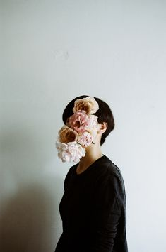 Overgrowth is a new and ongoing artistic collaboration between photographer Parker Fitzgerald and floral designer Riley Messina.