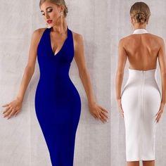 Grey Women's Clubwear (Medium) (Large) Mid-length Night Out Dress Size 8 (M) - Tradesy