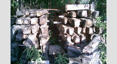 IDEA 2011 -kilpailun voittaja: Huvimaja vanhoista hirsistä Firewood, Texture, Crafts, Surface Finish, Woodburning, Manualidades, Handmade Crafts, Craft, Arts And Crafts