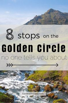 8 Stops on the Golden Circle no one tells you about - Iceland - Life With a View (1)