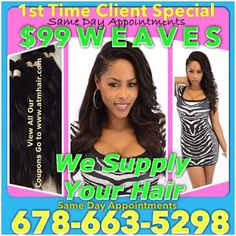 Kiastyles all that more hair salon atmhair on pinterest 4 advanced natural looking sew in weave hair extensions beauty salon an expert specialist 2 help u snellville georgia beauty salon sewn hair weave la pmusecretfo Image collections