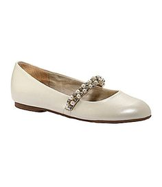 Make Dillard's your one-stop shop for women's shoes, men's shoes and kids' shoes from all your favorite brands. Little Girl Shoes, Kid Shoes, Boat Shoes, Toddler Girl Dresses, Flower Girl Dresses, Vintage Flower Girls, Girls Dress Shoes, Occasion Shoes, Studded Dress