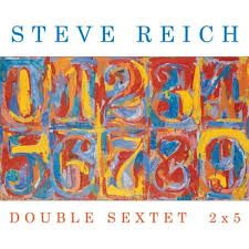 Image result for steve reich cd