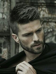 Hairstyles For Men With Short Hair Fair 15 Best Short Haircuts For Men  Pinterest  Popular Haircuts