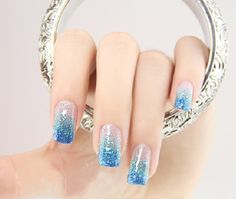 12 Color Mix UV Gel Glitter Dust Powder Nail Art Tip Decoration DIY Make Up Nail Beauty Decoration-in Rhinestones & Decorations from Health & Beauty on Aliexpress.com | Alibaba Group