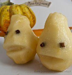 Pears ghost