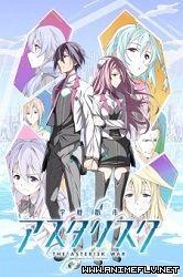 Gakusen Toshi Asterisk Online - AnimeFLV