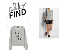 """""""Cool"""" by matildehedrich ❤ liked on Polyvore featuring women's clothing, women's fashion, women, female, woman, misses and juniors"""