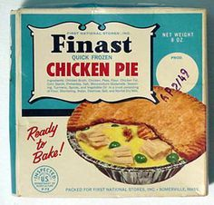 50s packaging - Google Search