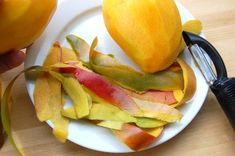 20 Amazing Uses For Fruit Peels