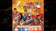 Banana Band Chile - El Bahiano  Lo nuevo de @bananabandchile