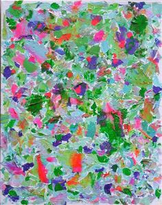 How does your garden grow by Katherine Troisi $150