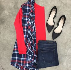 Bold Red Piko - The Rage - 4