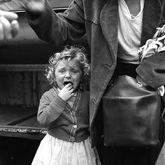 Grenoble, France, 1959  -  Vivian Maier