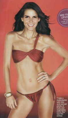 Opinion only Angie harmon upskirt intolerable
