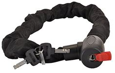 Bike Chain Locks - Kent Heavy Duty Bicycle Chain Lock 8 x 900mm35Inch ** For more information, visit image link.
