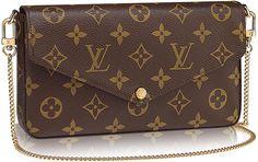 Louis Vuitton Pochette Felicie Bag
