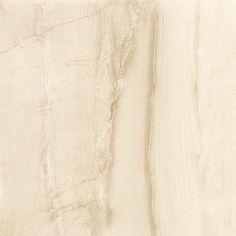 Gres szkliwiony Terra cream 45x45 cm opakowanie 1.62 m2 gat. 1