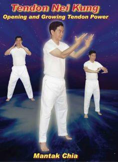 Mantak Chia - Tendon Nei Kung