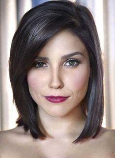nice 20 New cuts short dark hair //  #cuts #Dark #Hair #Short