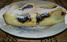 tvarohkola Cottage Cheese, Yummy Cookies, Desert Recipes, Ricotta, Strudel, Tiramisu, Sweet Tooth, French Toast, Cheesecake
