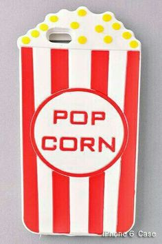 Cover of popcorn!!