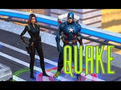 Marvel Heroes - Quake Team Up Gameplay (Agents Of SHIELD Season 4) - Video --> http://www.comics2film.com/marvel-heroes-quake-team-up-gameplay-agents-of-shield-season-4/  #AgentsofS.H.I.E.L.D.