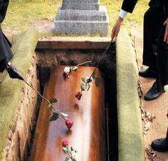 Learn about funeral traditions around the world. http://www.thefuneralsource.org/traditions.html