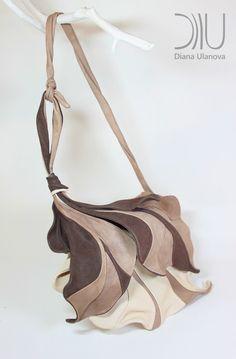"""bag """"iris"""""""