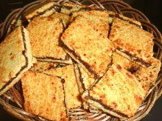 La cuisine de Tinhi: Bradj-M'takba