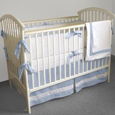 Jake 4 Piece Crib Bedding Collection