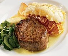 Surf And Turf – Lobster Recipe | Look around!