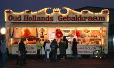 Oud-Hollands-Gebakkraam