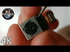 What's Inside Smartphone Camera & How it works?? - YouTube