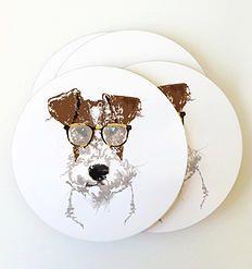 Designer Gift Shop for Animal Lovers   Fancy HuLi   Dog Lovers