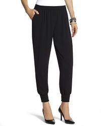 Chic Track Pant #chicossweeps