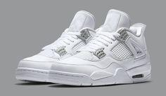 """Pure Money"" Air Jordan 4s are coming back"
