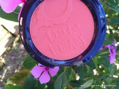 Vivy Duarte: Review: Bt blush Color da linha Bruna Tavares Blush Rosa, Blushes, Blush Color, Beauty, Box Covers, Makeup Products, Line, Faces, Maquillaje