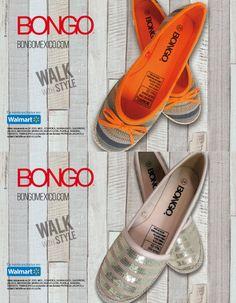 832c9d72c5 Life without flats would be flat.  actitudBongo. Bongo México · Bongo shoes