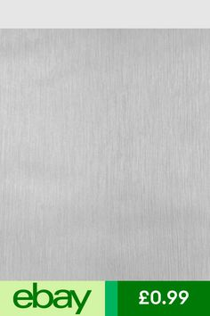 Wallpaper Rolls & Sheets Home, Furniture & DIY White Wallpaper, Ebay, Texture, Luxury, Rolls, Iphone, Furniture, Surface Finish, Buns