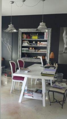 Studio di progettazione arredamento per interni & esterni con vendita di mobili